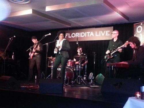 Floridita - Soho (London)